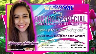 38-LS HAPPY B RTHDAY TO MEGRAND LS CELEBRAT NG With MY FR ENDS 061721