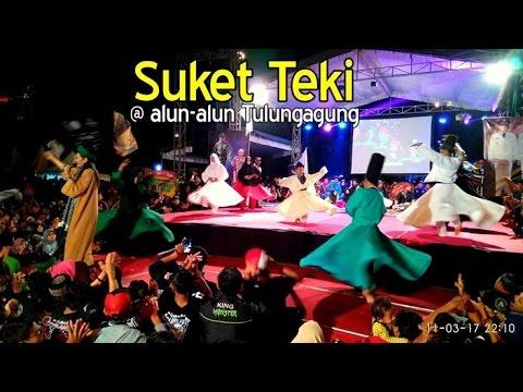 Suket Teki - Gus ALi Gondrong Mafiasholawat