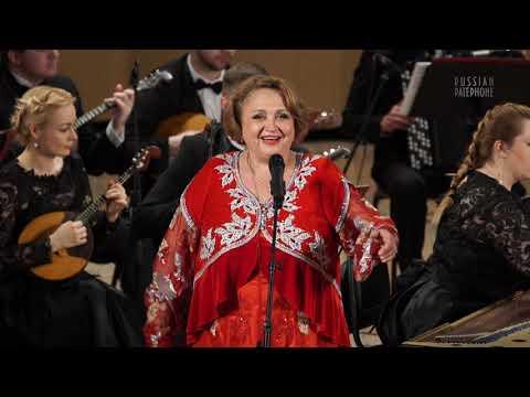 «Песня о России!» (М.Чистов - М.Лунина) - Надежда Крыгина / Song About Russia - Nadezhda Krygina