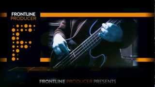 Royalty Free Music Loops - Frontline Producer Sample Packs