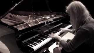 """Beethoven Piano Sonata No. 17  """"Tempest"""" Valentina Lisitsa 3. Allegretto"""