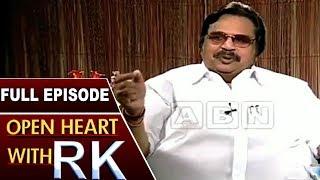 Director Dasari Narayana Rao Film Career   Open Heart with RK   Full Episode   ABN Telugu