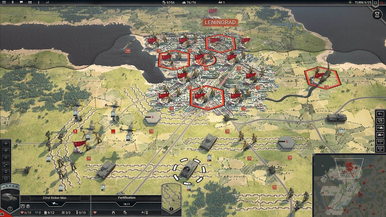 panzer corps 2