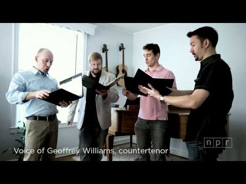 In Practice | New York Polyphony: Renaissance Songs