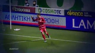 Skoda Ξάνθη - Αστέρας Τρίπολης (22η αγ. Super League), 15/2!