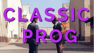 5 Albums to Get You Into CLASSIC PROG