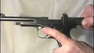 Пистолет Марголина МЦМ / MCM pistol