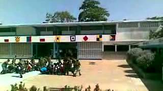 Bautizo linajanzo (Liceo Naval) Anzoategui-Puerto Piritu