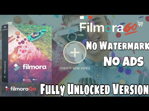 Filmorago Without Watermark Apk Filmorago Pro Apk No Watermark