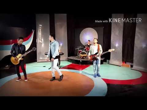 PAPINKA Cinta dan luka.. Perform di metrix TV