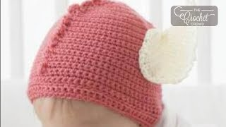 Crochet Treble Back Post — Trbp