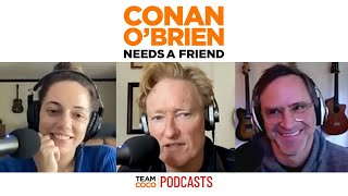 "Sona Doesn't Own A Microwave - ""Conan O'Brien Needs A Friend"""