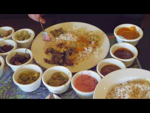 One of the BEST INDIAN RESTAURANTS in DUBAI - Calicut Notebook, Dubai UAE