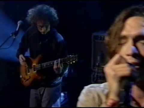 Incubus - Nice To Know You | Rove Live 2002