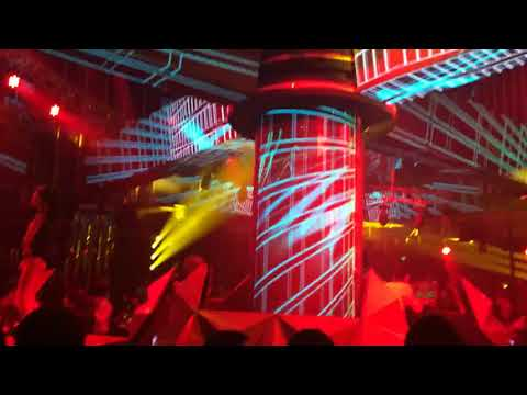 DGX Creative 3D LED Display Solution for Ningbo Nightclub