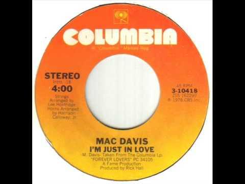 Nummers van Mac Davis