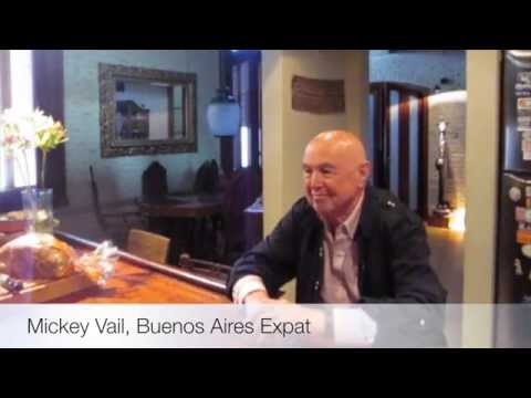 Buenos Aires, Argentina Expat Interview