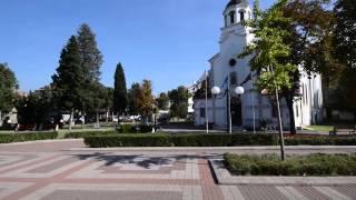 Болгария, г.Поморие | Bulgaria Pomorie(Болгария, г.Поморие., 2014-11-29T07:25:32.000Z)
