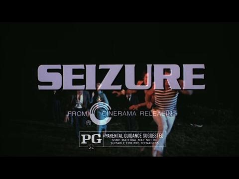 SEIZURE - (1974) Trailer
