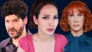 Evergreen's Bigot Professor vs. Brave Students! | The Weekly Rundown