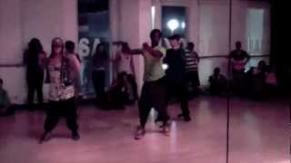Jennifer Lopez - On The Floor Choreography by: Dejan Tubic
