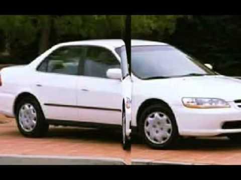 Used 2000 Honda Accord for sale near Los Angeles CA