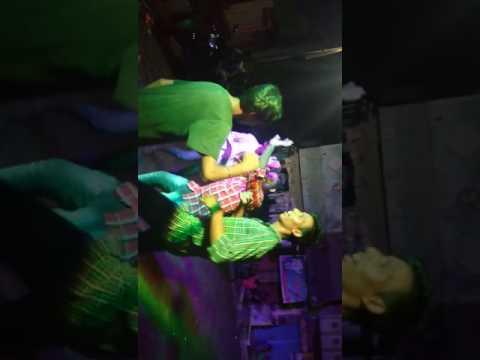 Akhil & venkatesh dj dance