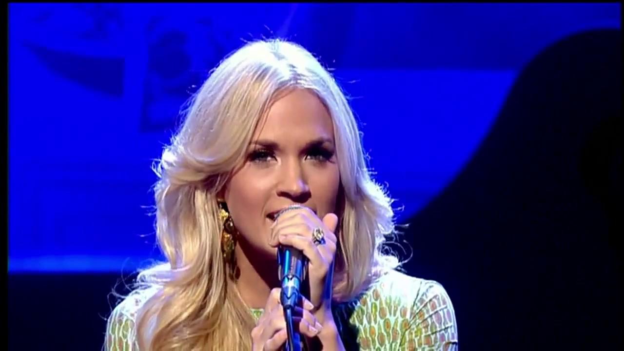 Download Carrie Underwood - Blown Away (Loose Women 2012)