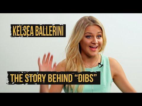 """Kelsea Ballerini's """"Dibs"""" - Story Behind the Song"""
