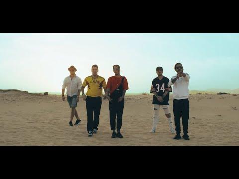 Piso 21 - Adrenalina (feat. Maikel Delacalle) [Video Oficial]