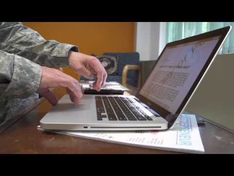 Online MBA One of Best for Veterans at Clarkson University