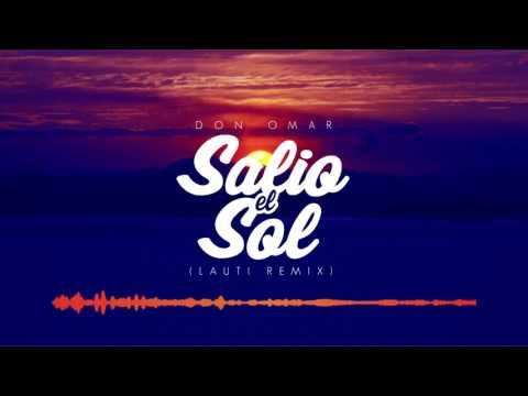 Don Omar - Salio El Sol - (Lauti) [Moombahton]