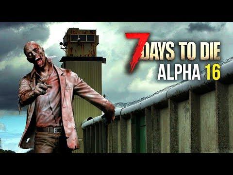 SUPER DEFENCES ★ 7 Days To Die (Alpha 16, Ep.37)