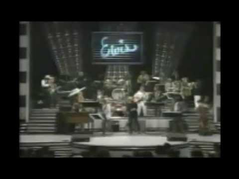 LEE ROCKER - Blue Suede Shoes (1.12.85 American Bandstand)