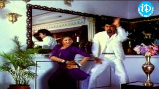 Hello Alludu Movie Songs - Amma Pillado Song - Suman - Rambha - Vanisri