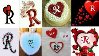 Free R Letter Images Watch Online Khatrimaza