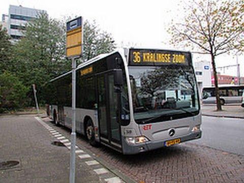 Let's Play Omsi2 #23 | éénmaal RET-bus op lijn 6 door Wankendorf (Heen)