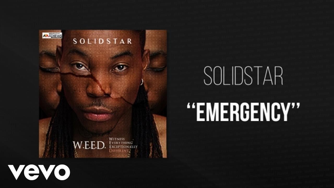 Download Solidstar - EMERGENCY