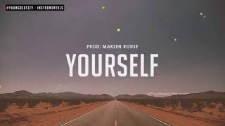 Yourself - Emotional Love x Rap Instrumental (Prod: Marzen Rouse)