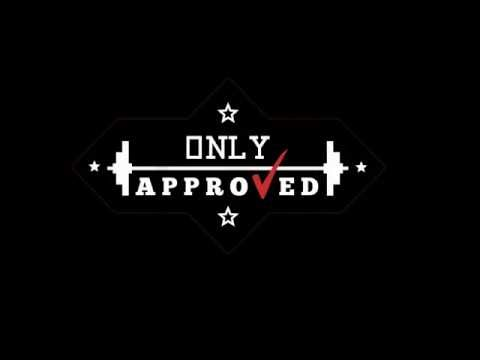 Only approved vs. Iron Rebel® Showoff, August 2016