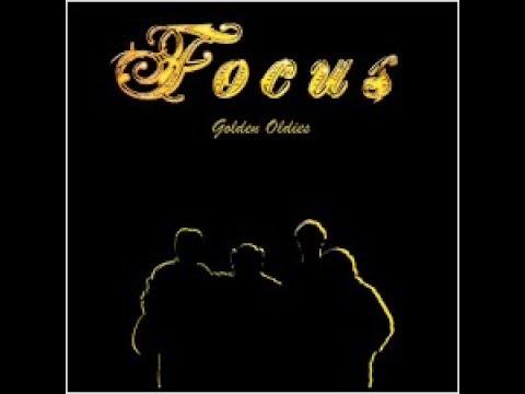 Focus - Golden Oldies (2014) Full Album