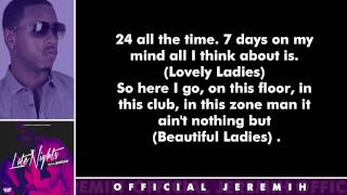 Jeremih - Ladies [Ladies]