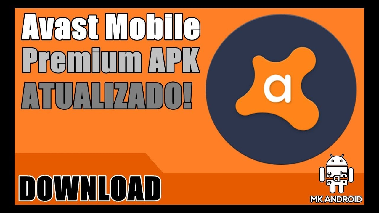 avast mobile security pro apk full version 2018