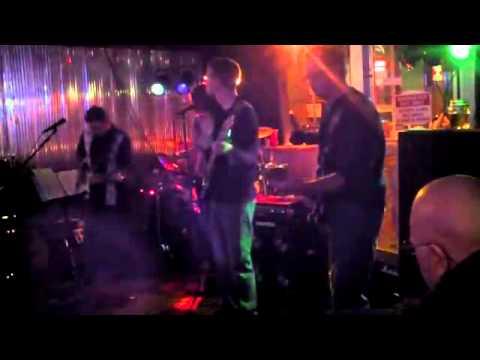 Strange Night - (Original Line Up) - LIVE PROMO - Hutchinson Ks