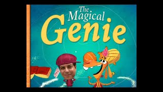 SB The Magical Genie