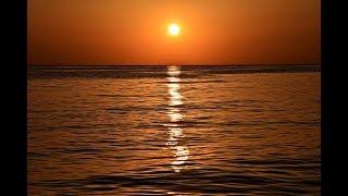 Egypt 2018/06 - Sunrise in Marsa Alam, Jaz Grand Resta
