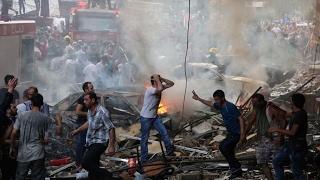 أخبار عربية - محاكمات لجرائم حرب ارتكبت في سوريا