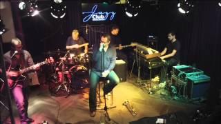 Jeff Cascaro Live @ Jazzclub Rorschach