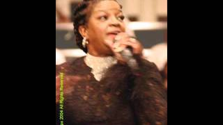 Hold My Mule By Pastor Shirley Caesar