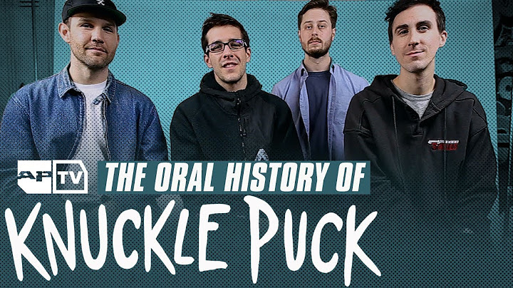 knuckle puck the complete oral history from dont come home to shapeshifter and their new album